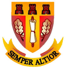Stellenbosch High School logo